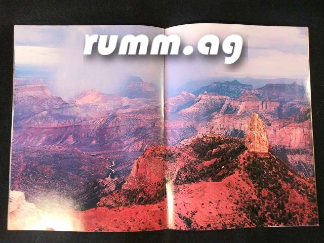 us rumm ag sale-Book Grand Canyon Country